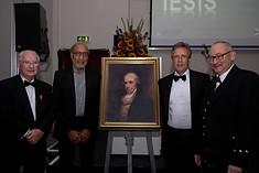 James Watt Dinner, Institution of Engineers and Shipbuilders in Scotland
