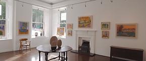 Open Eye Gallery - Glen Scouller RSWRGI