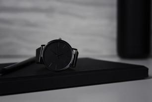 Odyssey Watch