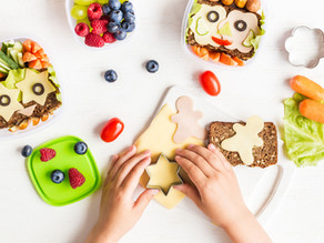 Creative and Delicious Recipe To Make this Summer with Kids