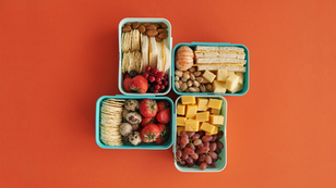Beginner's Guide to Meal Planning on a Budget