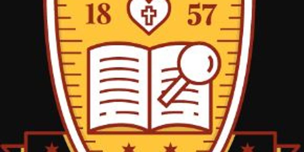 St. James Lutheran