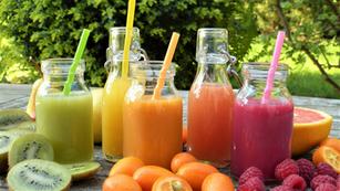 Fruit Juice: Your Friend or Foe?
