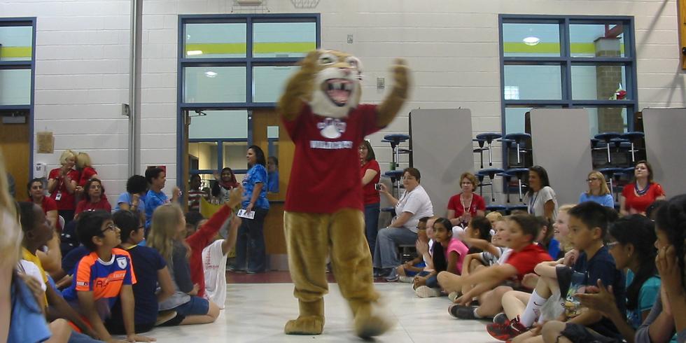 Buckland Mills Elementary School - Tuesday Class