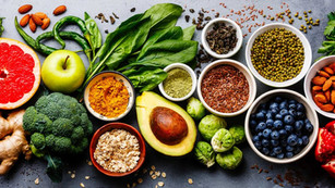 Superfoods: What Are They, Exactly?