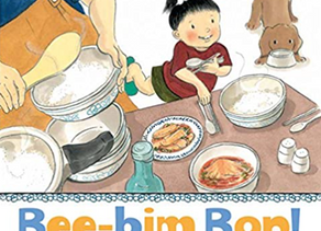 Our Favorite Culturally Diverse Books about Food for Kids