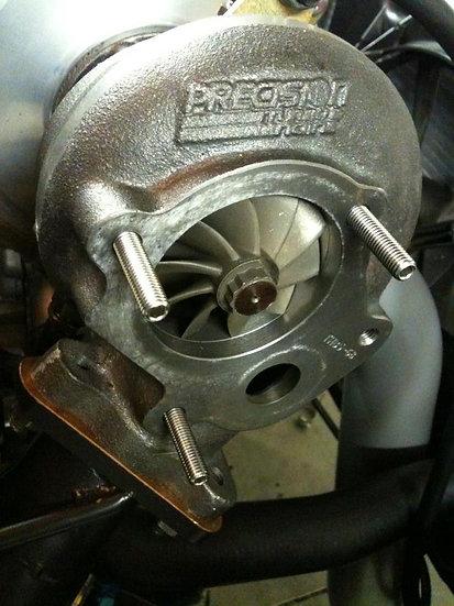 Turbo Buick Downpipe Stud Kit