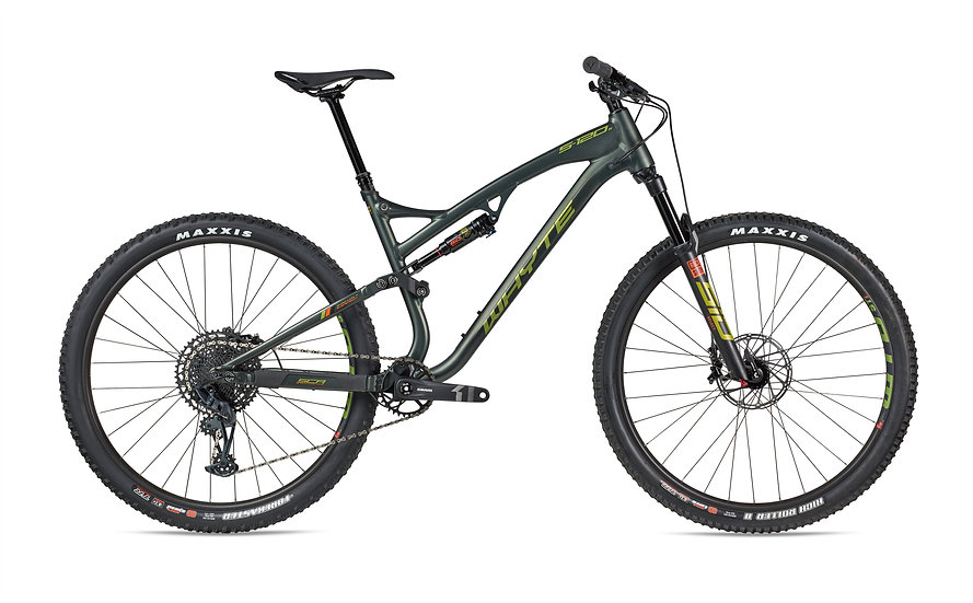 Whyte S120S
