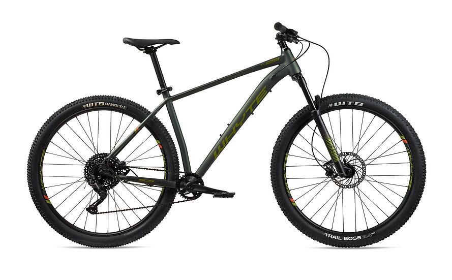 Whyte 429 Large