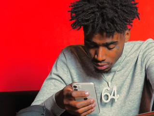 """Maryland rapper Goonew has an ace up his sleeve with """"Bricks"""""""