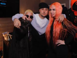 Dionni6x and Mariah Lynn's Video Release Party Through Posh Elite Was A Success