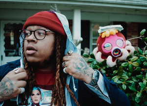 """Lil Dream Rises From The Depths Of The DMV With """"Digital Underground"""""""