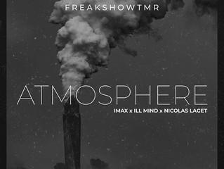 """Freakshowtmr Releases New Single """"Atmosphere"""""""