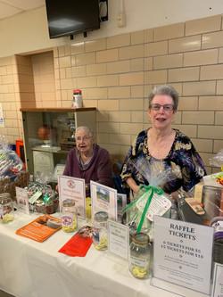 Friends of SH Seniors Raffle
