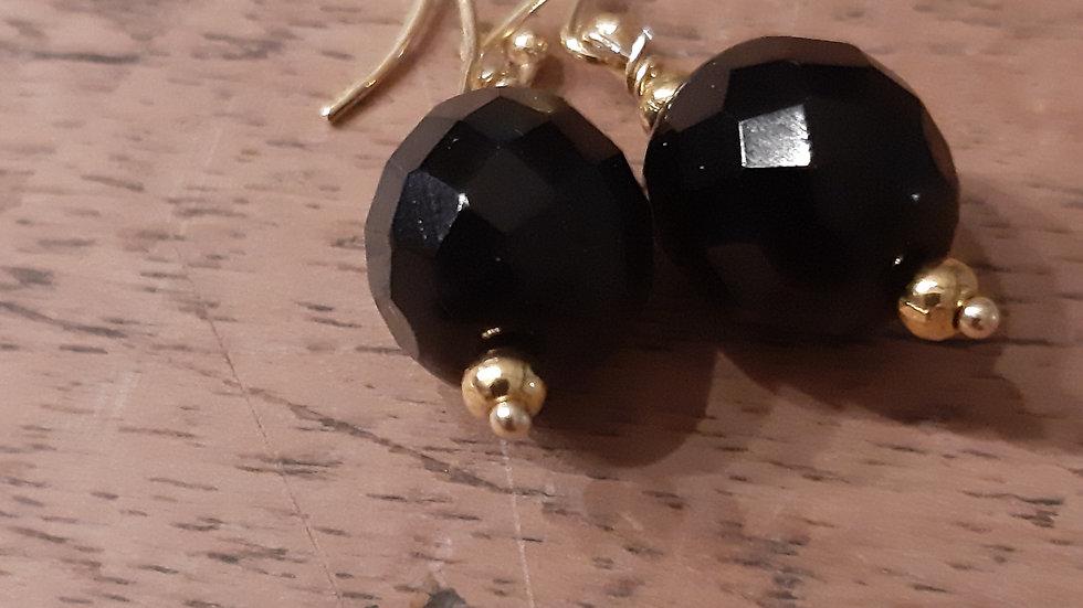 Gold Black Beauty