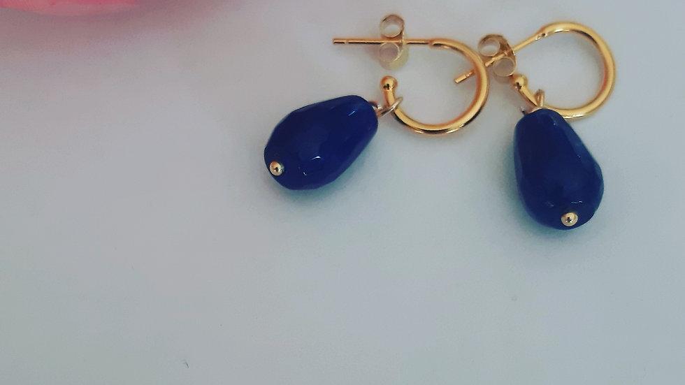 Lapis Lazuli Goldie