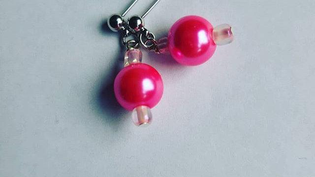 Pinkie Pearl
