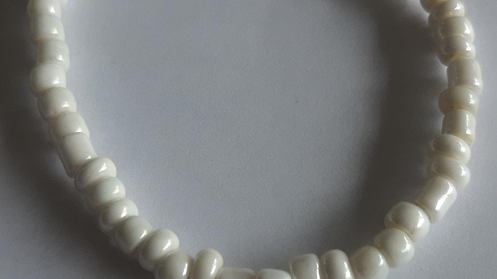 925 gestrikt bracelet (per 3)