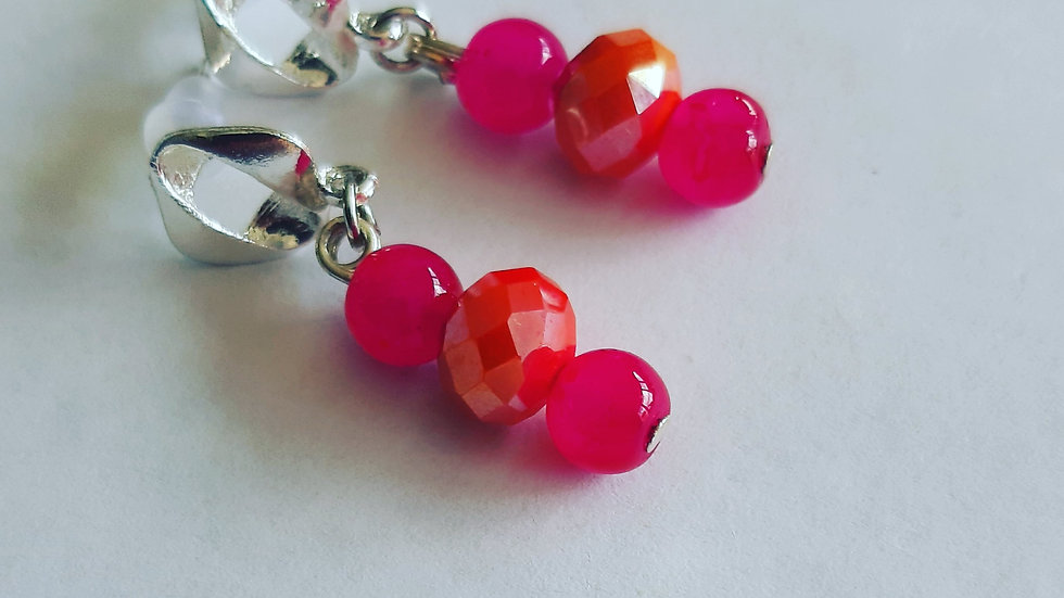 Pinkie Orange