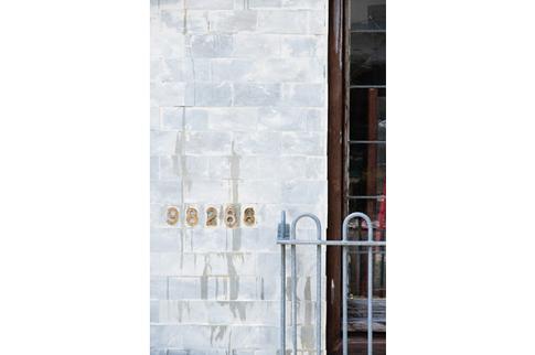 NY street ブライダルフォト