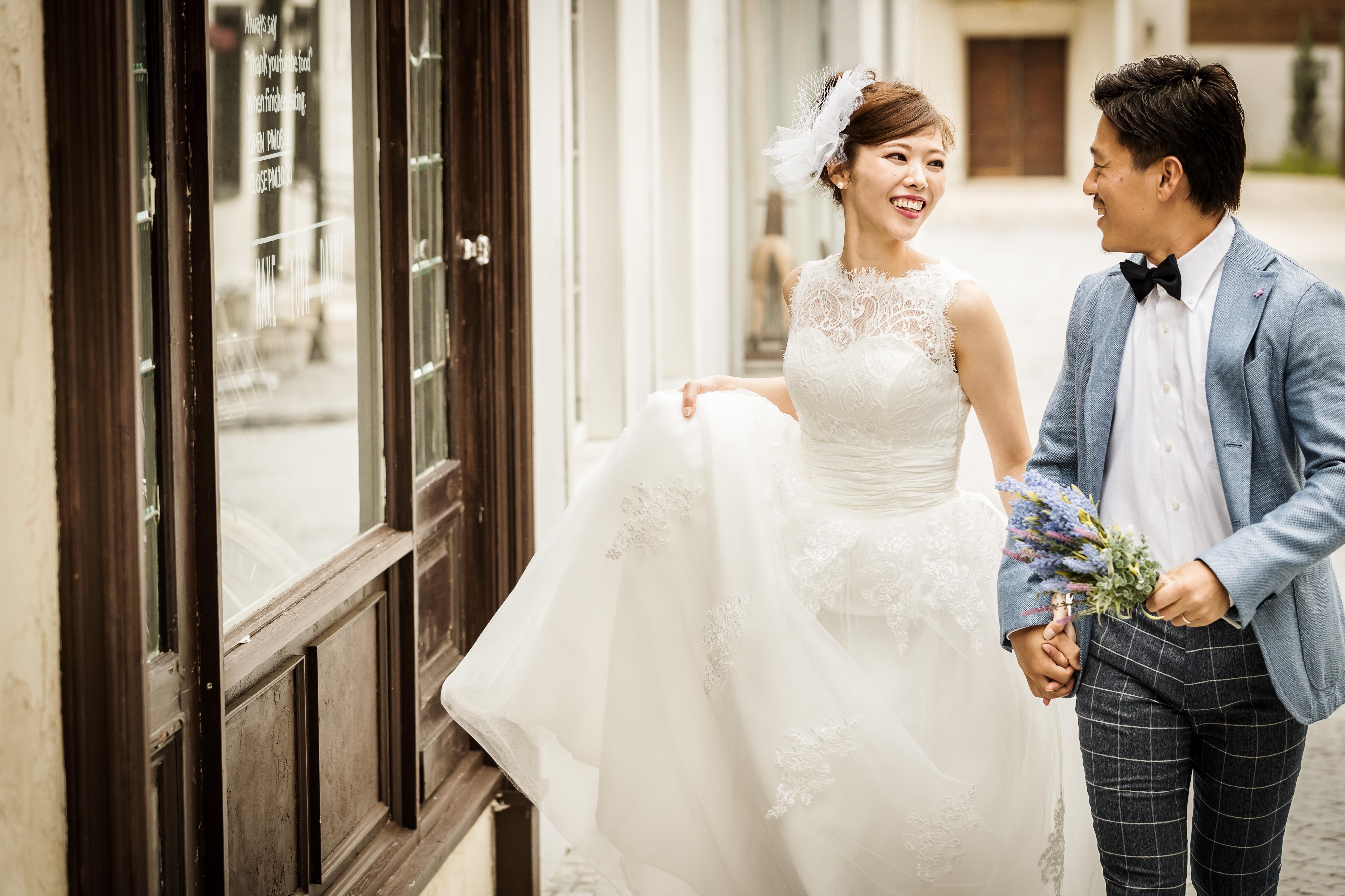 結婚 ラブソング