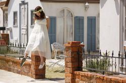 け 結婚式 ガーデンウエディング