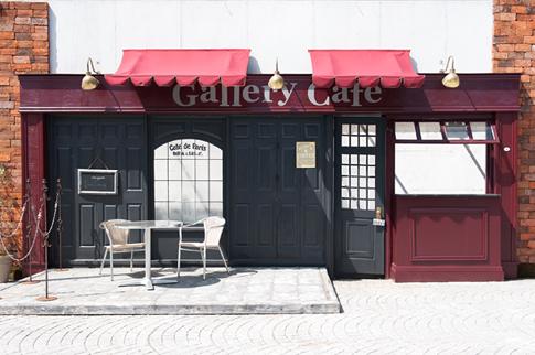 Old Avenue ブライダル 東京