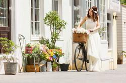 結婚 ドレス