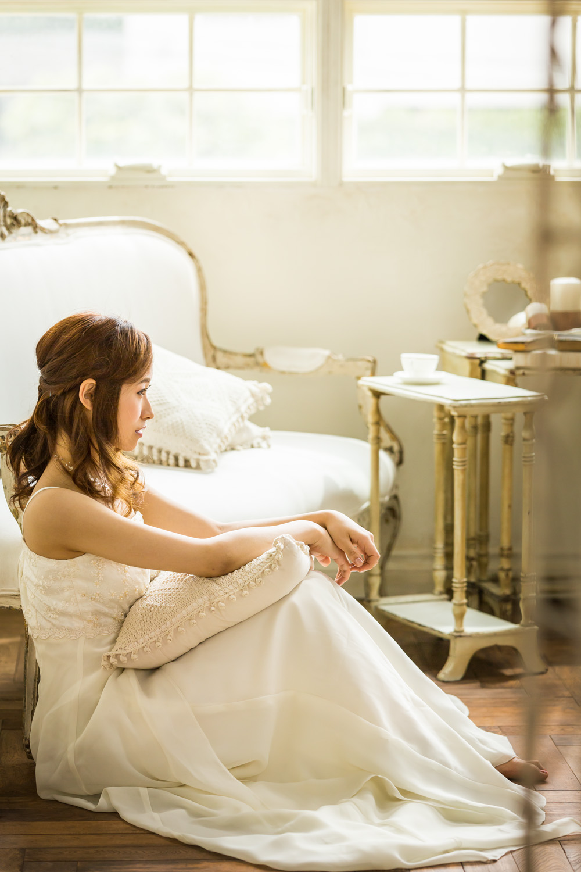 結婚写真 ポーズ