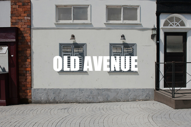 Old Avenue