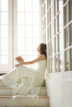 結婚写真 人気