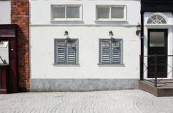 Old Avenue
