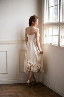 ウエディングドレス おしゃれ