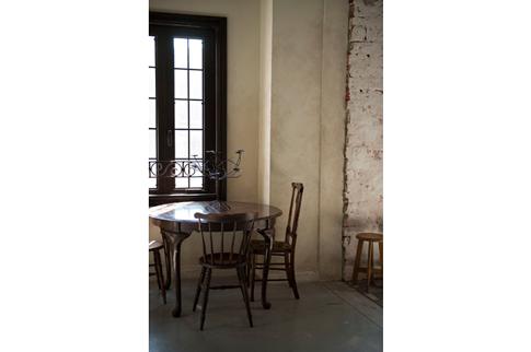 PARIS Mansion #301 撮影スタジオ