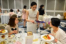 Encharm Life 嗜·品味英式下午茶與下午茶杯課程