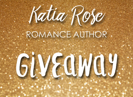 First Chapter of 'Latte Girl' + Giveaway Announcement