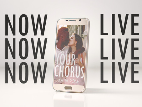 Your Chorus: Release News and Official Playlist