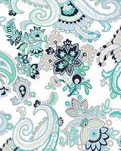 Textile Design Copyright - Camilion Designs,