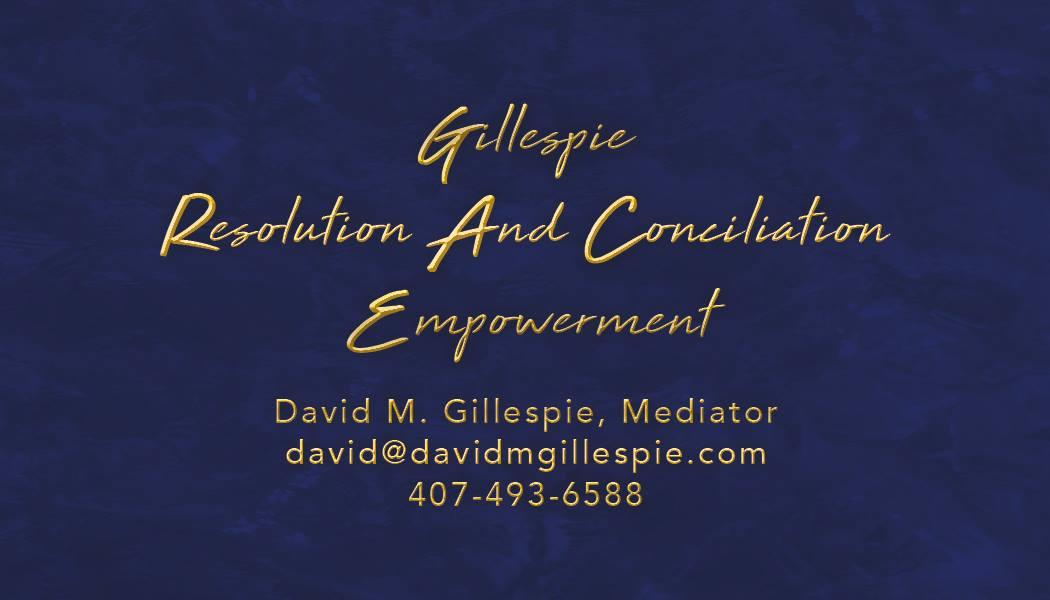 Mediation Logo