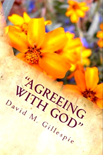 Agreeing with God