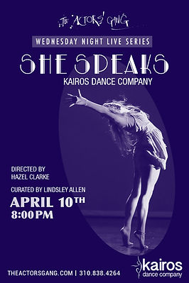 190425_Tag_DanceWednesday_Kairos_Poster_