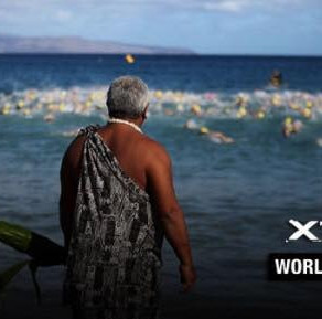 Florent qualifié pour Mauï 2016