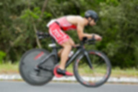 Half Triathlon - Lacanau Tri'Events