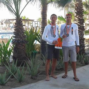 News de la Team sur l'Ironman de Los Cabos !