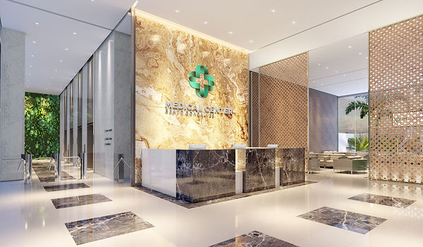 Medical Center Bento Gonçalves