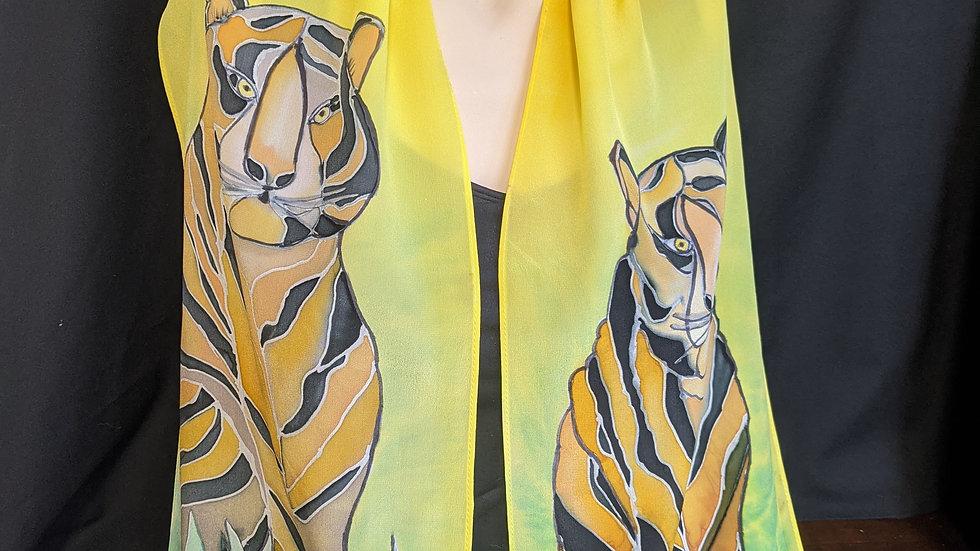 087 Tiger Tiger