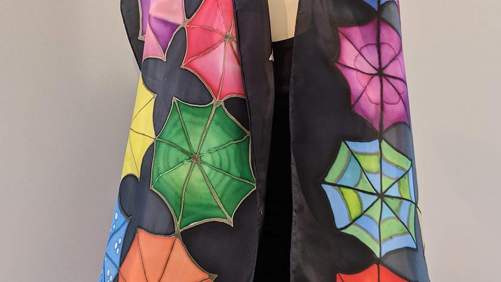 245  Umbrella Tops