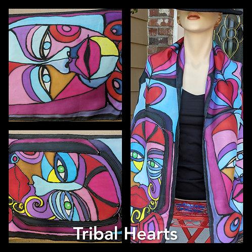 274 Tribal Hearts