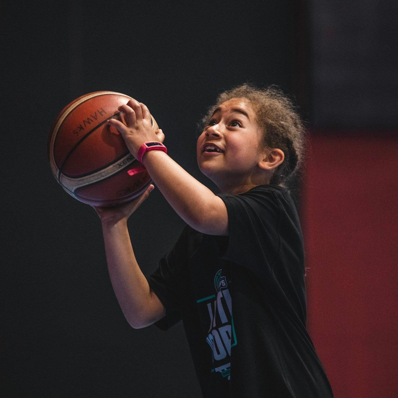 Little Hoopers Term 3 Program