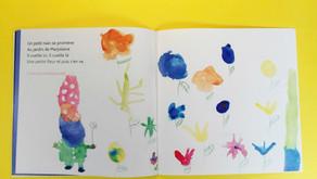 Les livres illustrés de la Dessinerie